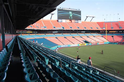 what are club level seats 8 4 11 at sun stadium 171 the baseball collector