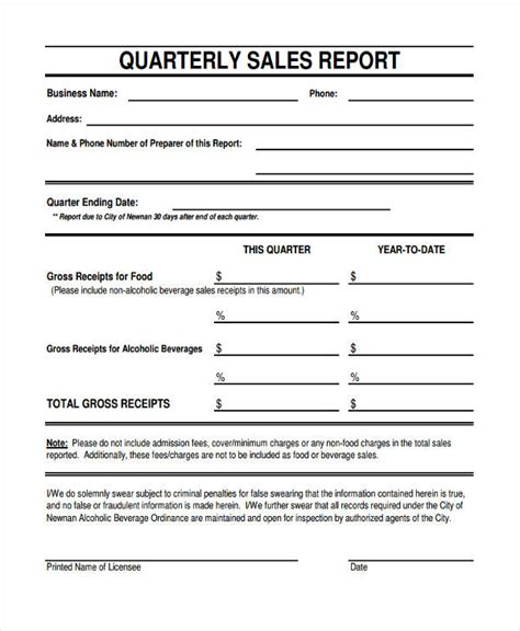 a business report sle company report sle 28 images report templates 35 free