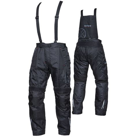 motorbike trousers oxford continental waterproof motorbike motorcycle