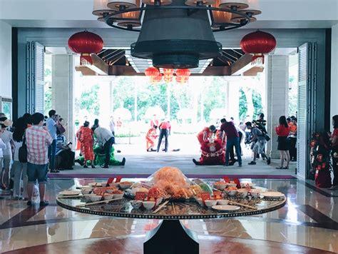 shangri la new year lunar new year celebration at shangri la s mactan resort
