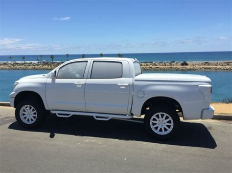 Toyota Tundra Crew Max 2015 Supercharged Tundra For Sale Autos Post