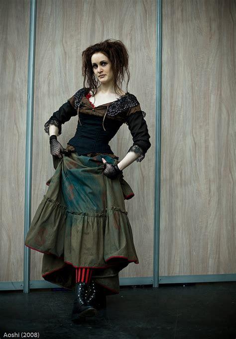 happy halloween tim burton inspired costumes bleaq