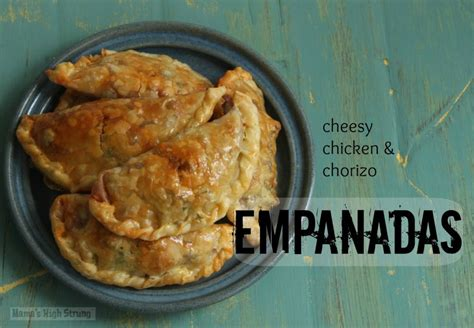 empanada cookbook learn to make original empanadas from scratch books step by step how to make cheesy chicken and chorizo