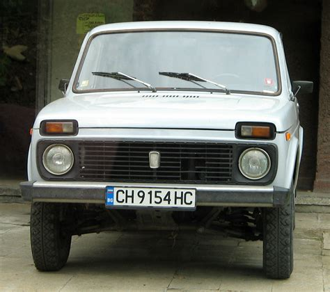 Lada Jeep Lada Jeep Blog Title