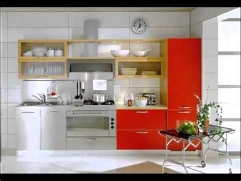 como decorar una cocina pequena youtube