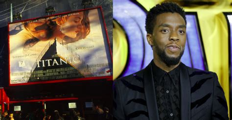 film titanic box office black panther passes titanic as highest grossing film