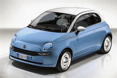 Auto Fiat 2020 by Fiat 500 3 Deur En 5 Deur 2019 2020 Autoforum