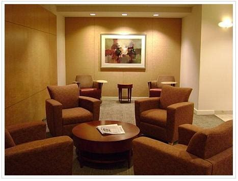 Soft lighting & conversational seating   Waiting & Reception   Pinterest   Office waiting rooms