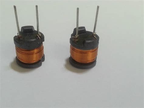 size of 1h inductor manufactures prejection transmitter receiver air coil inductive charger coil rfid antenna
