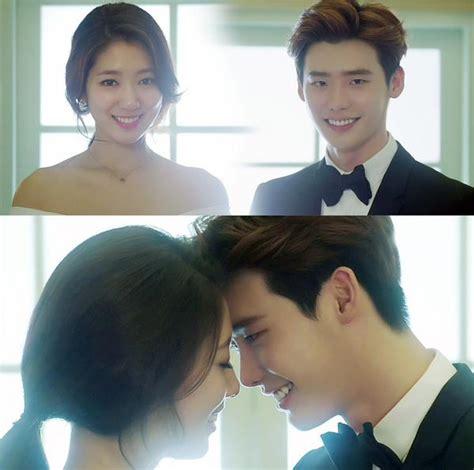 lee jong suk and park shin hye film news pinocchio lee jong suk and park shin hye have