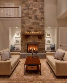 fireplace room 40 stone fireplace designs from classic to contemporary spaces