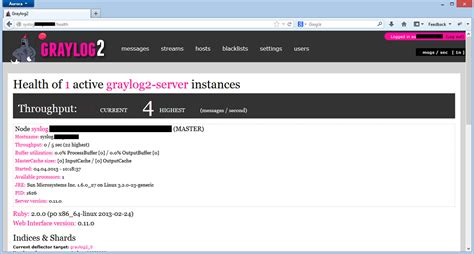 setup ubuntu mail server 12 04 install and setup graylog2 on ubuntu 12 04 ccnp pro