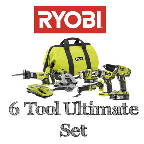 Ryobi Giveaway - ryobi tools giveaway shanty 2 chic