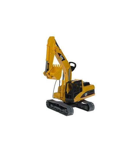 bruder excavator bruder cat excavator