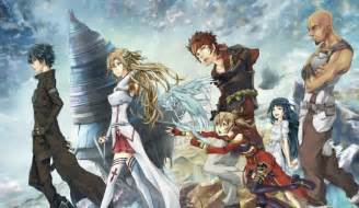 Sword art online anime video game brings sao mmo to real life