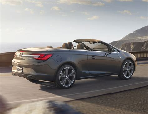 buick for 2020 2020 buick cascada review and improvements 2018 2019