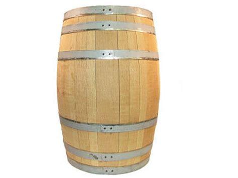10 Gallon Barrel - 10 gallon standard oak barrel hansen wheel and wagon