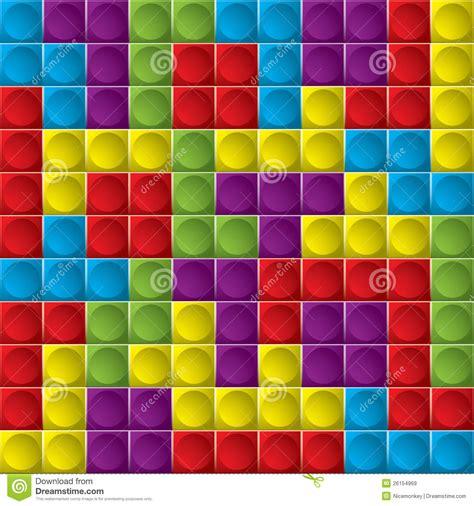printable tetris shapes tetris board background stock illustration illustration