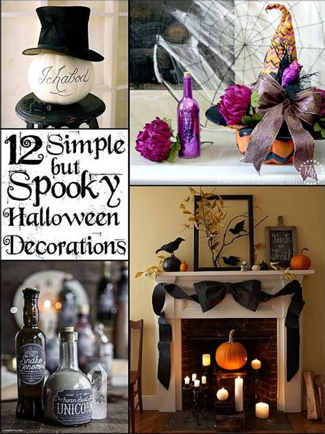 Simple Inexpensive Halloween Costumes Adults