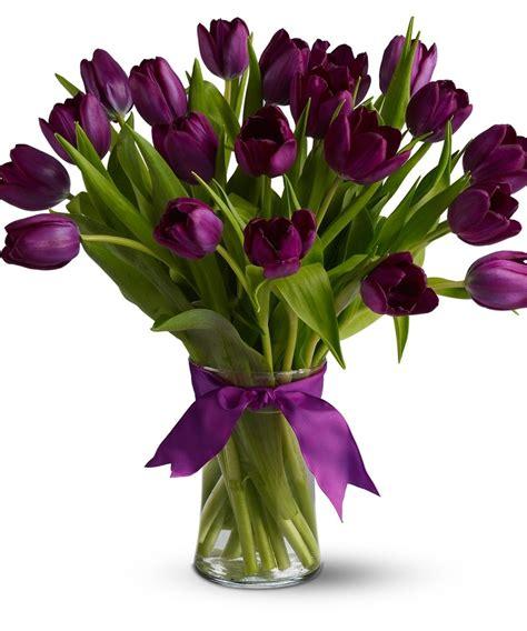 tulips arrangements tulips