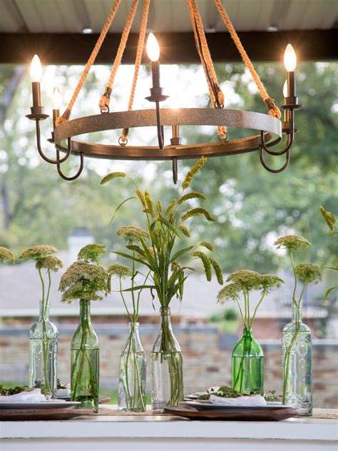 fixer upper outdoor lighting fixer upper yours mine ours and a home on the river