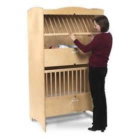 decker crib by bros