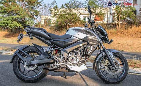 2017 bajaj pulsar ns200 ride review ndtv carandbike