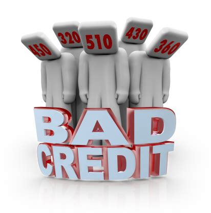 loan for with bad kredit 4 ways to raise a bad credit score