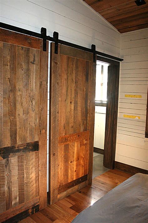 Recycled Exterior Doors Re Claimed Material Doors