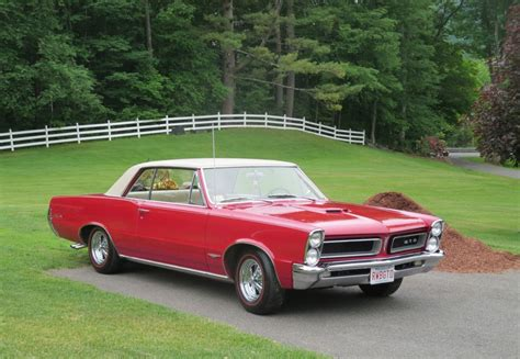 pontiac vehicles 1965 pontiac gto for sale