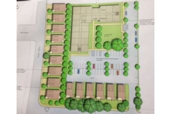 palo alto housing corporation senior housing planned for old orchard property news palo alto online
