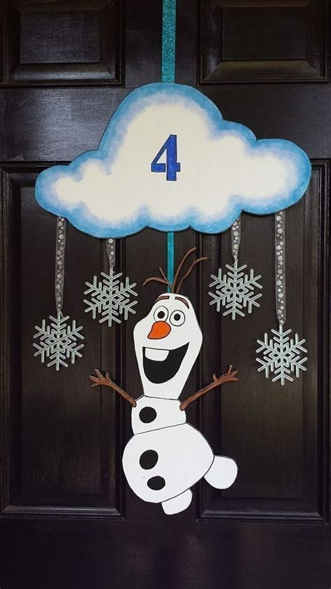 olaf decorations 25 best ideas about olaf on frozen