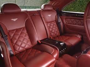 Bentley Brooklands Interior Bentley Brooklands Review And Photography The
