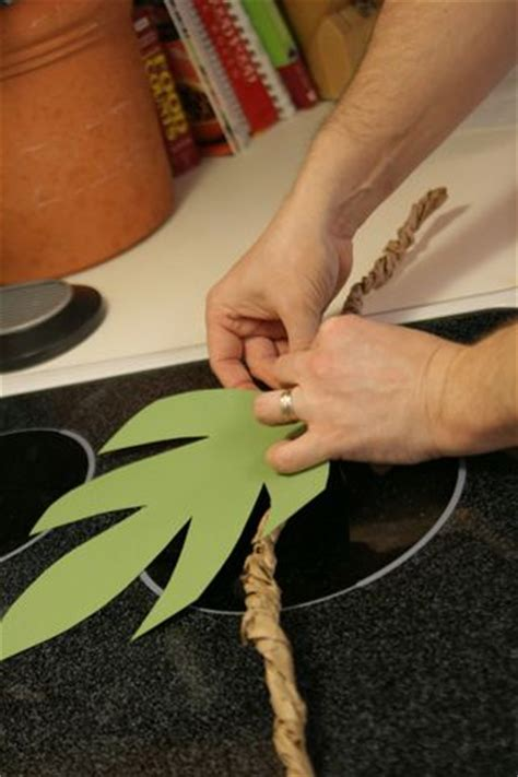 How To Make Jungle Vines Out Of Paper - we will always tutorial jungle vines for a