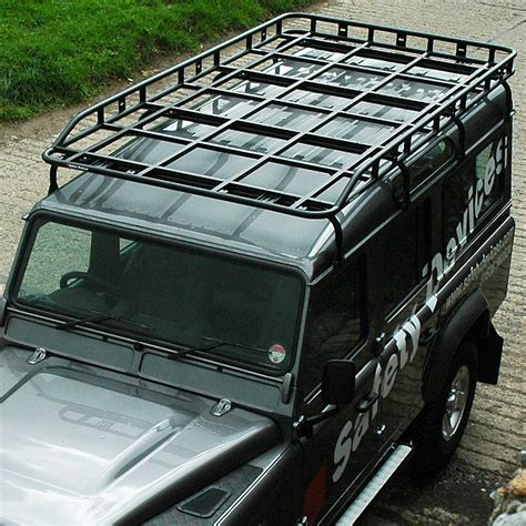 Roof Rack For by Safety Devices Roof Racks