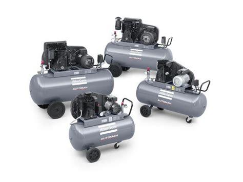 Jual Air Compressor Atlas Copco black cat 3hp air compressor air tools wa
