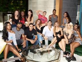 Real World Real World Seattle Bad Blood Season 32 Cast Revealed