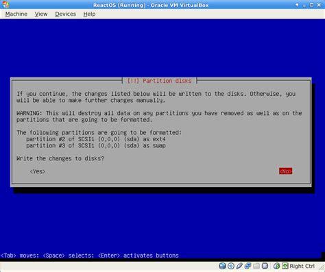 format hard drive debian computer corner ii 33