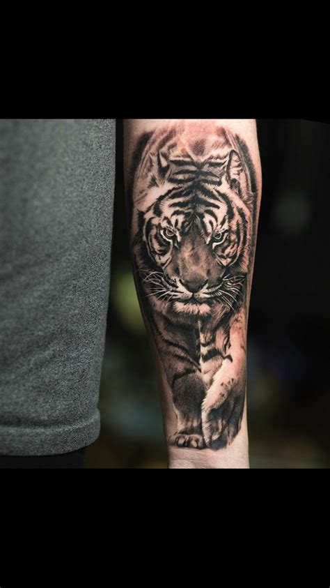 tiger arm tattoos designs tiger tattoos tiger tigers