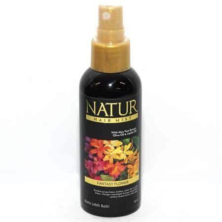 Vitamin Rambut Natur 10 Pilihan Merk Hair Mist Yang Bagus Untuk Rambut
