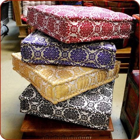 pillow seats for floor floor pillow floor cushion moroccan poof moroccan