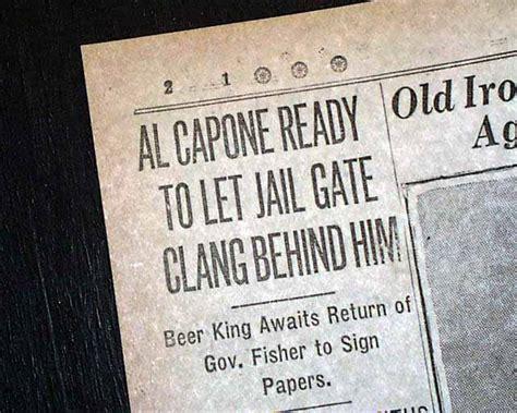 Al Capone Essay by Free Sle College Al Capone Essay