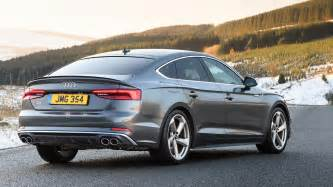 Audi S 5 Audi S5 Sportback 2017 Review By Car Magazine