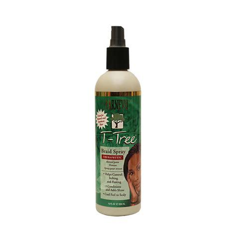 All Natural Braid Spray | natural hair parnevu t tree braid spray scalp oil