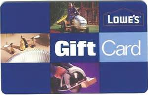 home improvement gift card free 5 lowes gift card from topcashback free stuff finder