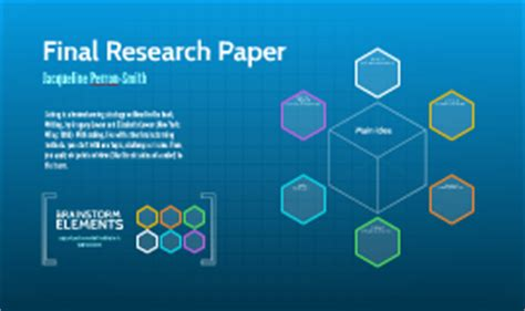 prezi research paper the of dr schneeberger by jackie perron smith