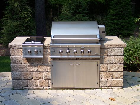 pin outdoor kitchen grill island home designs wallpapers on pinterest