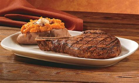 Longhorn Steakhouse Sweepstakes - longhorn steakhouse offers free steak dinners for a year through limited time