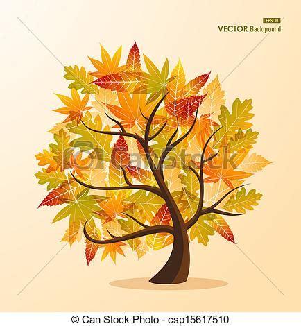 autumn season fall tree stock illustration i2767767 at featurepics fall season tree concept with leaves eps10 file background autumn season tree shape transparent