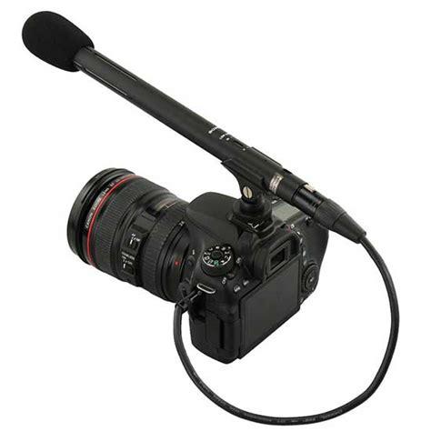 Aksesoris Gopro 3 5mm Mic Adapter jual jjc cable xlr to 1 8 quot 3 5mm harga dan